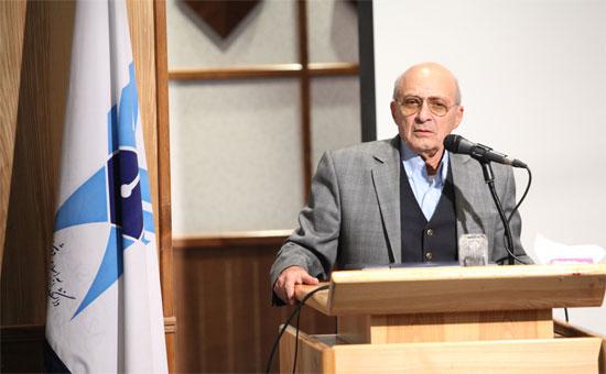 پروفسور ناصر میرسپاسی
